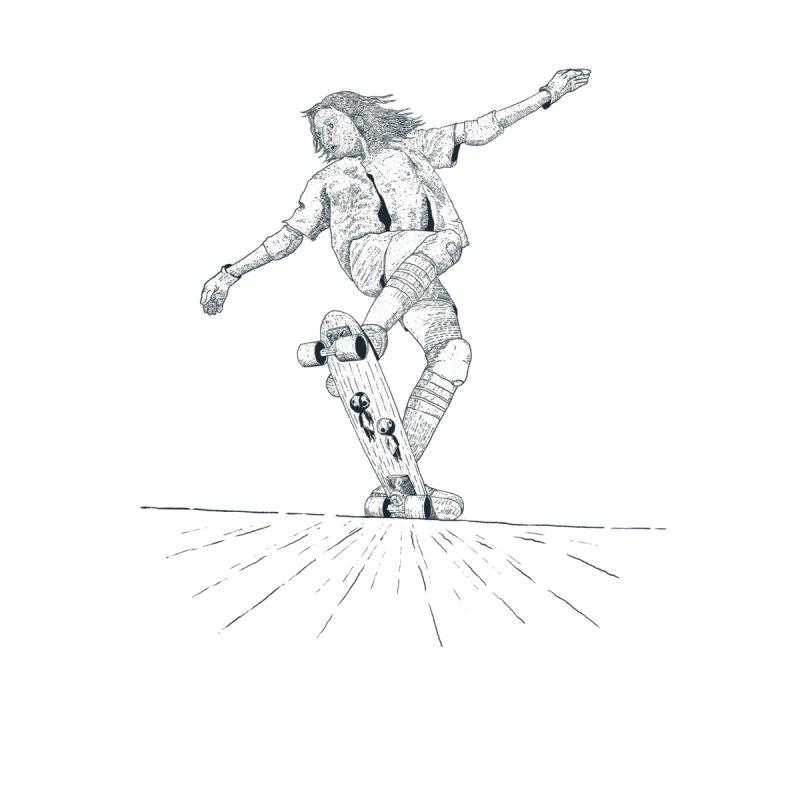 Skater BN by · STUDI X-LEE ·