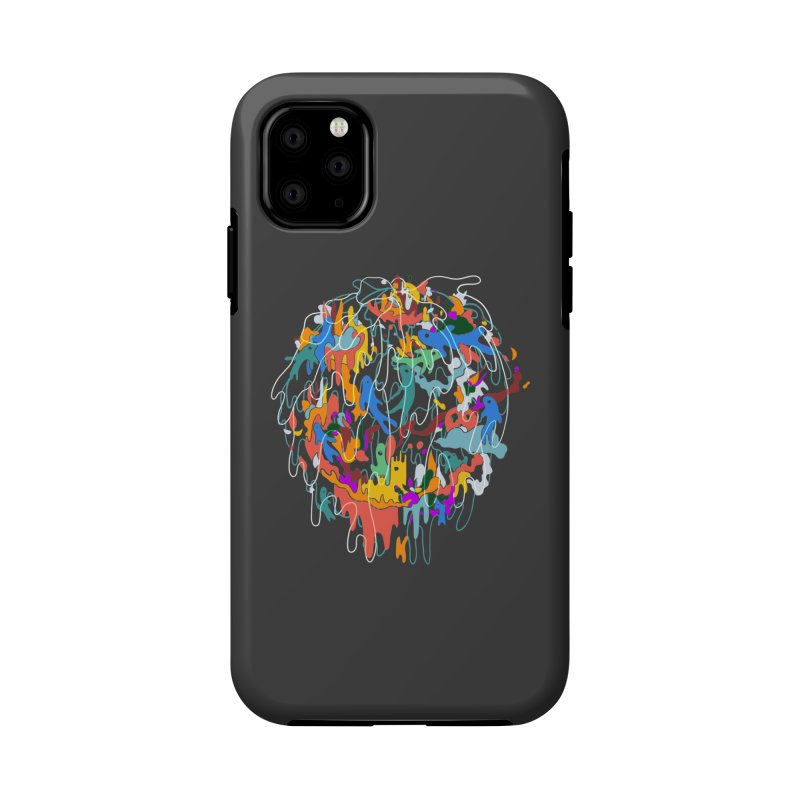 ABSTRACTSUMMER Accessories Phone Case by · STUDI X-LEE ·