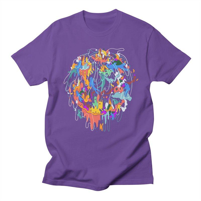 ABSTRACTSUMMER Women's T-Shirt by · STUDI X-LEE ·