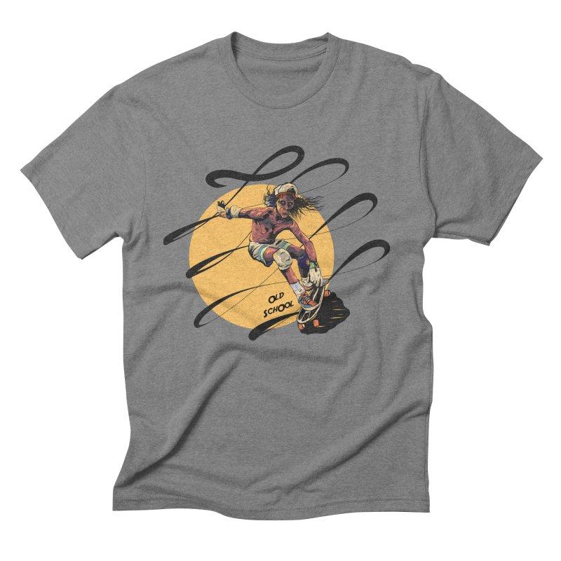 skater80 Men's T-Shirt by · STUDI X-LEE ·
