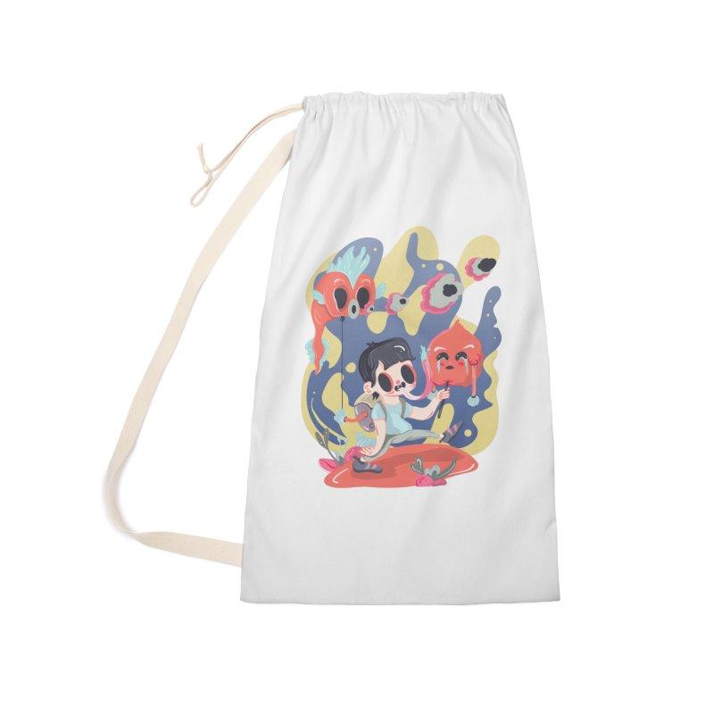The sugar deborator Accessories Bag by · STUDI X-LEE ·