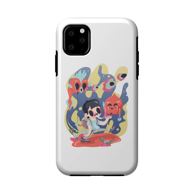 The sugar deborator Accessories Phone Case by · STUDI X-LEE ·