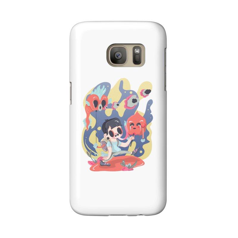 The sugar deborator Accessories Phone Case by · STUDI X-LEE ·