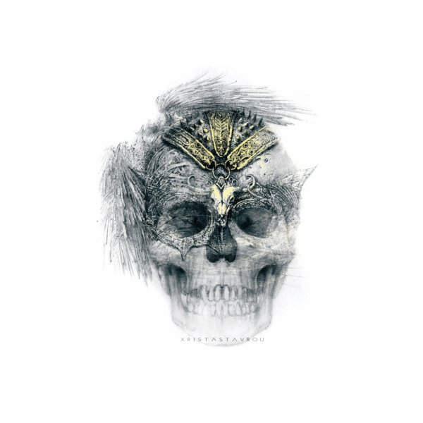 image for Skull Warrior