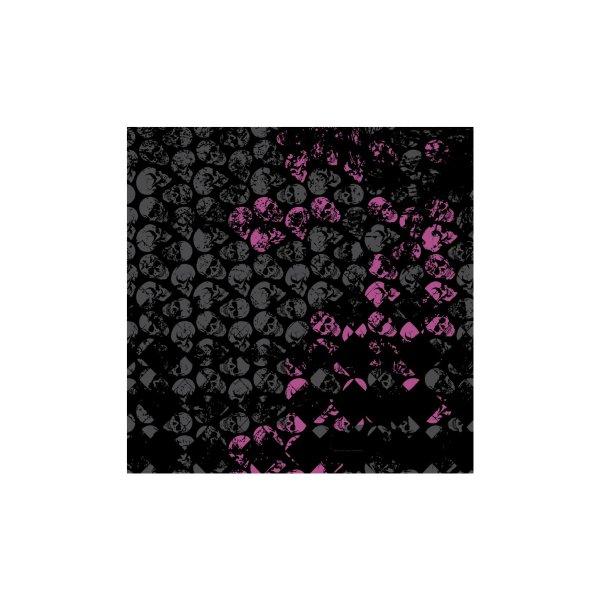 image for Skulls Pink