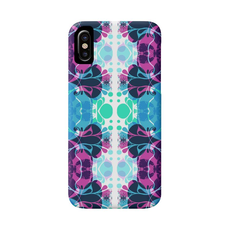 Drops Accessories Phone Case by xristastavrou