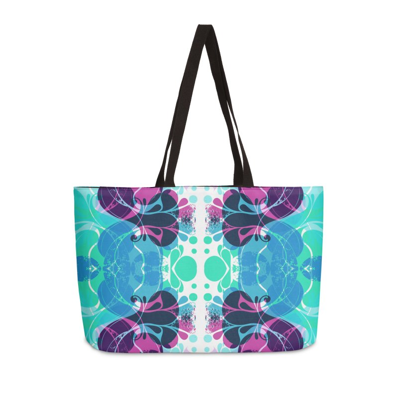 Drops Accessories Weekender Bag Bag by xristastavrou