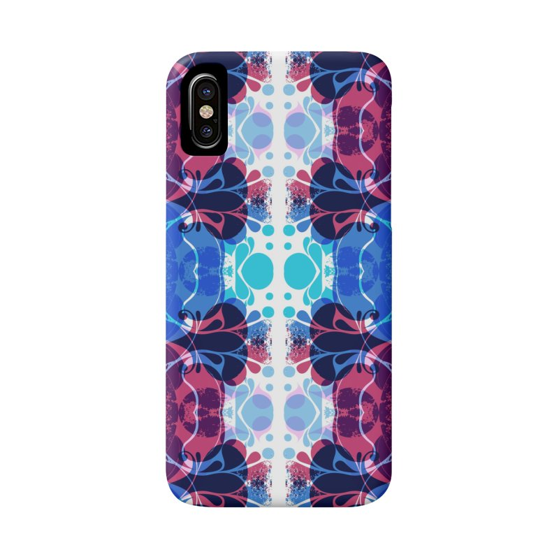 Drops V2 Accessories Phone Case by xristastavrou
