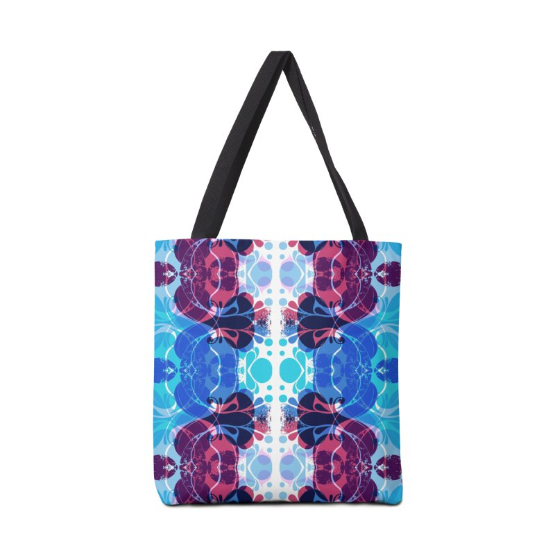 Drops V2 Accessories Tote Bag Bag by xristastavrou