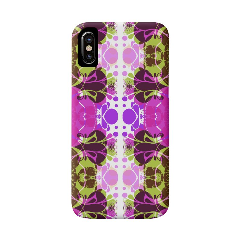 Drops V3 Accessories Phone Case by xristastavrou