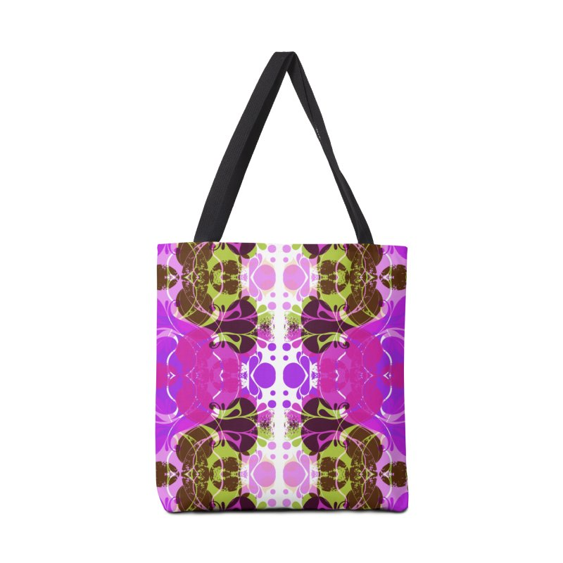 Drops V3 Accessories Tote Bag Bag by xristastavrou
