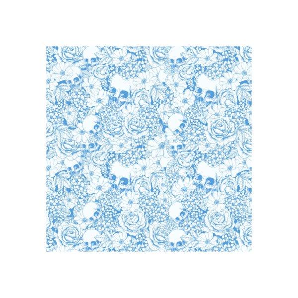 image for Skulls Blue