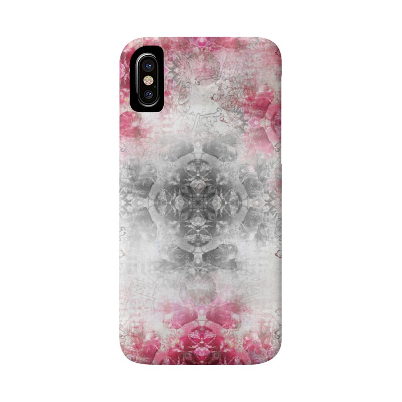Xmas Accessories Phone Case by xristastavrou