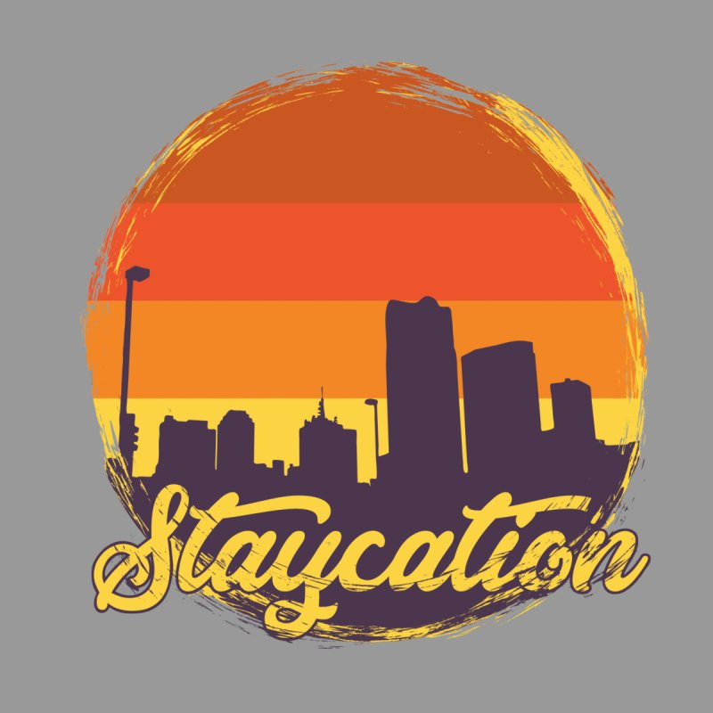 Staycation by Thirty Silver