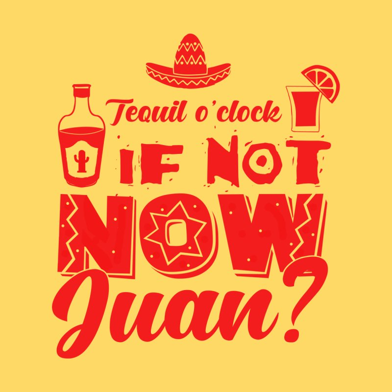 If not now, Juan? by Thirty Silver