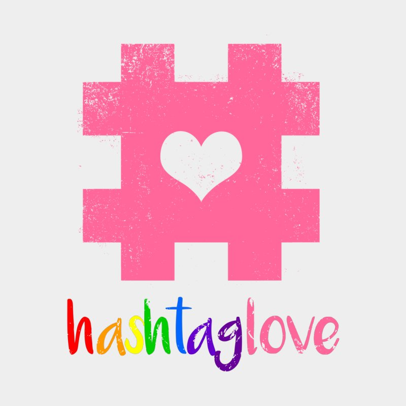 hashtaglove by Thirty Silver