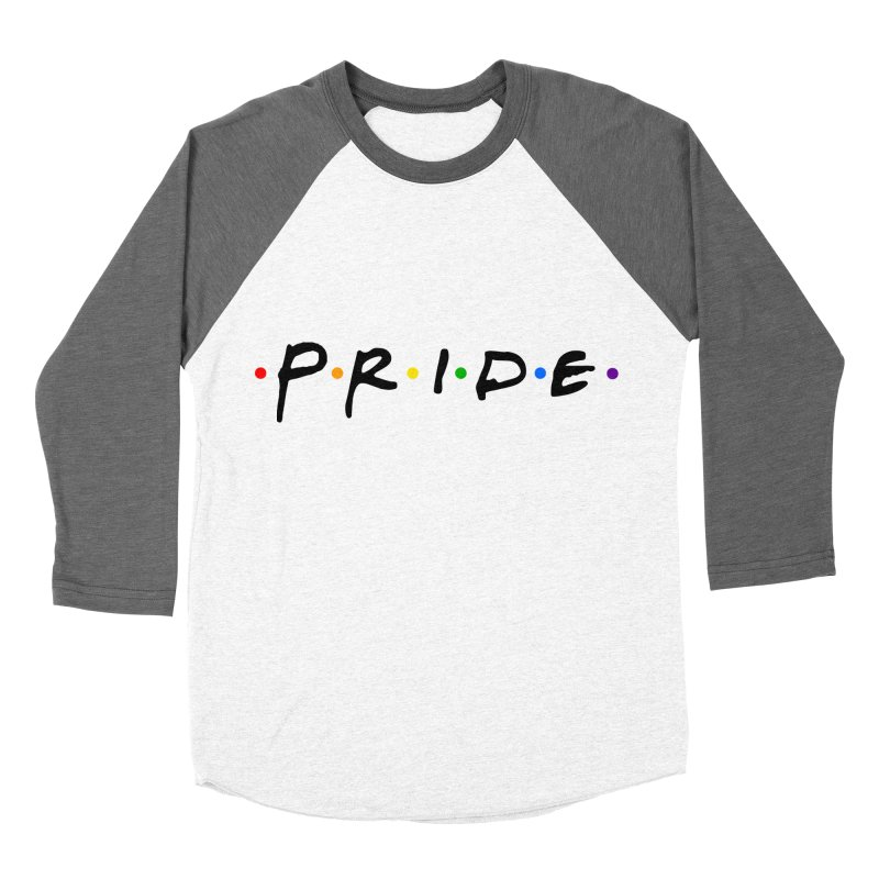 Pride Women's Longsleeve T-Shirt by Thirty Silver