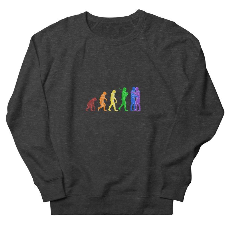 Darwin's Women's Sweatshirt by Thirty Silver