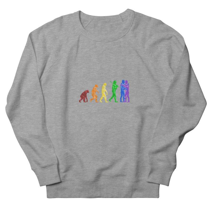 Darwin's Men's Sweatshirt by Thirty Silver