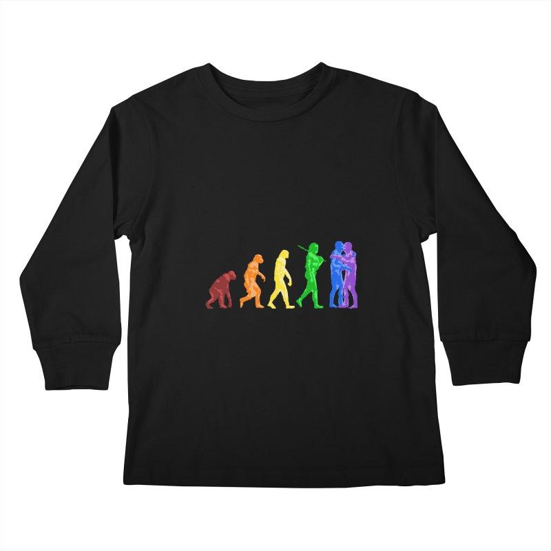 Darwin's Kids  by Thirty Silver