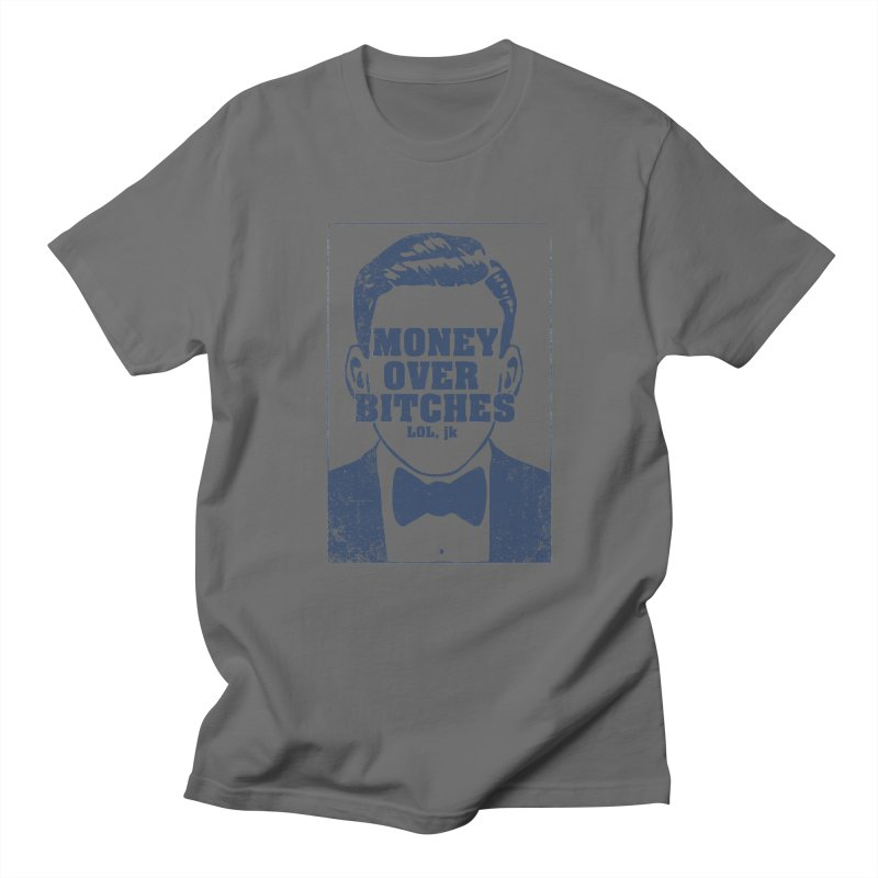 MOB Men's Lounge Pants by Thirty Silver