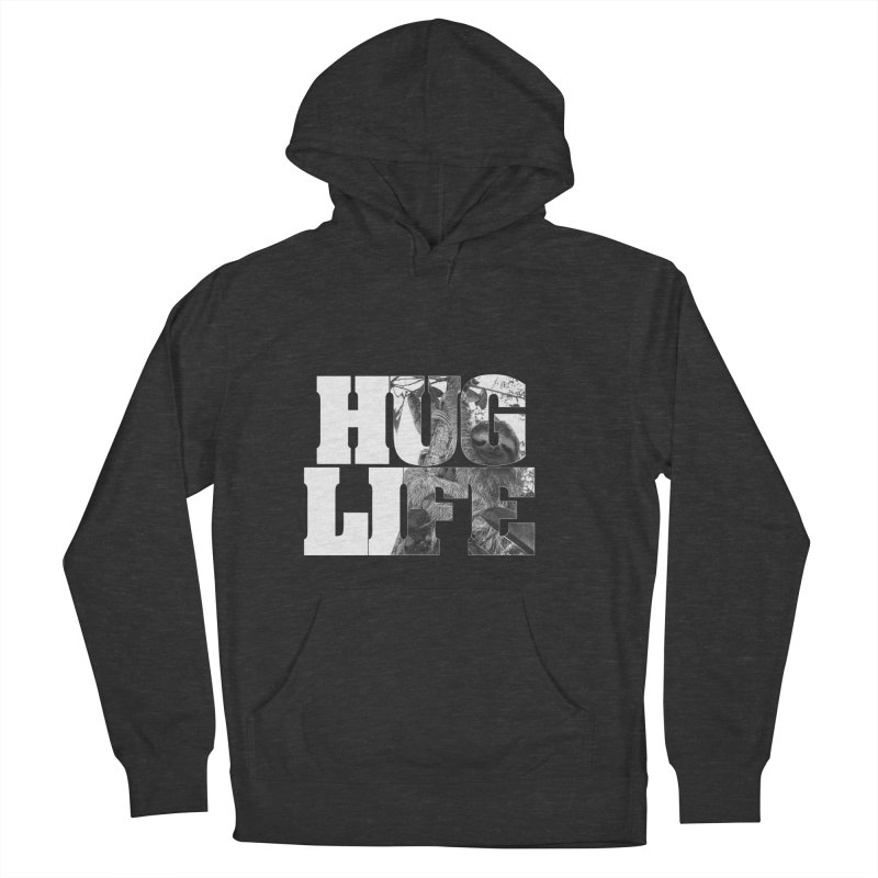 Thug Life Men's Pullover Hoody by Thirty Silver
