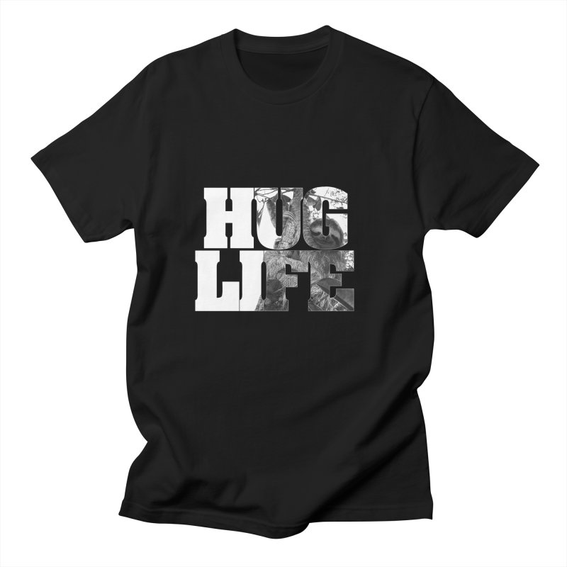 Thug Life Women's Regular Unisex T-Shirt by Thirty Silver