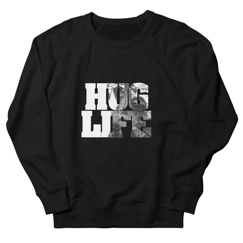 Thug Life Women's Sweatshirt by Thirty Silver