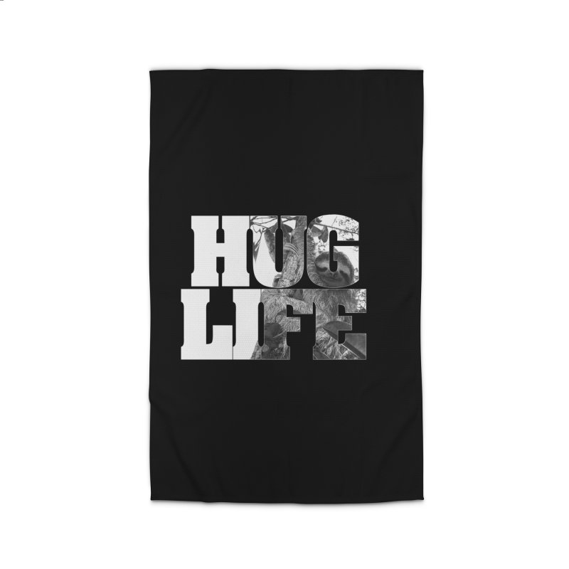 Thug Life Home Rug by Thirty Silver