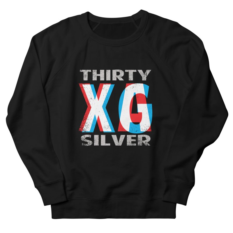 Thirty Silver LOGO Women's Sweatshirt by Thirty Silver