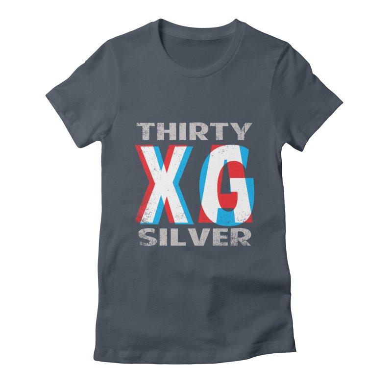 Thirty Silver LOGO Women's Lounge Pants by Thirty Silver
