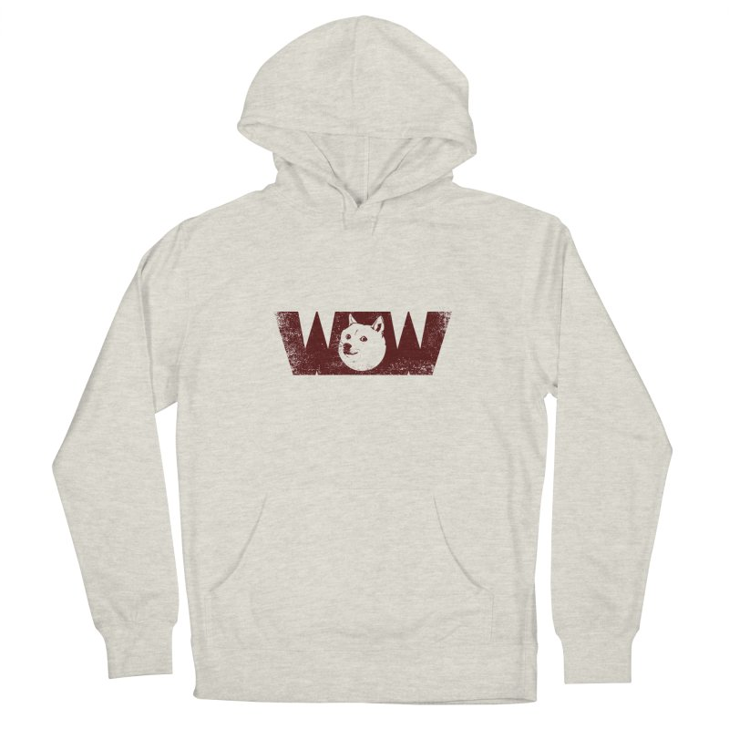 Such Wow Women's Pullover Hoody by Thirty Silver