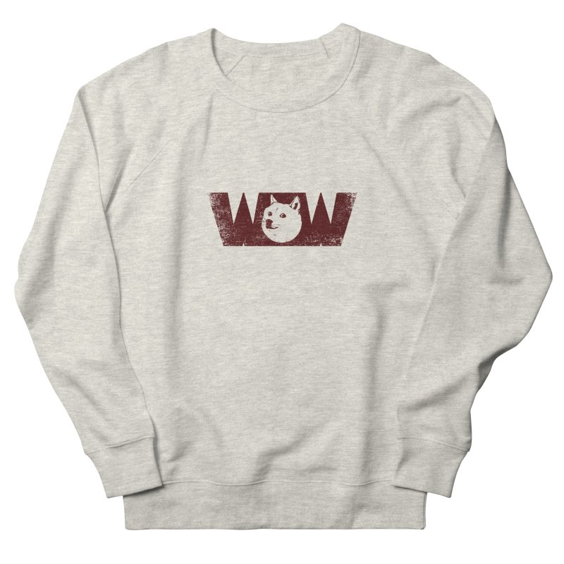 Such Wow Women's Sweatshirt by Thirty Silver