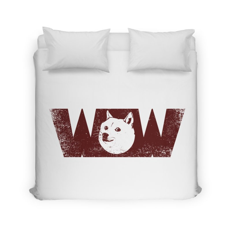 Such Wow Home Duvet by Thirty Silver