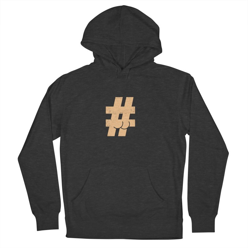 hashtagdatassdoh Men's Pullover Hoody by Thirty Silver