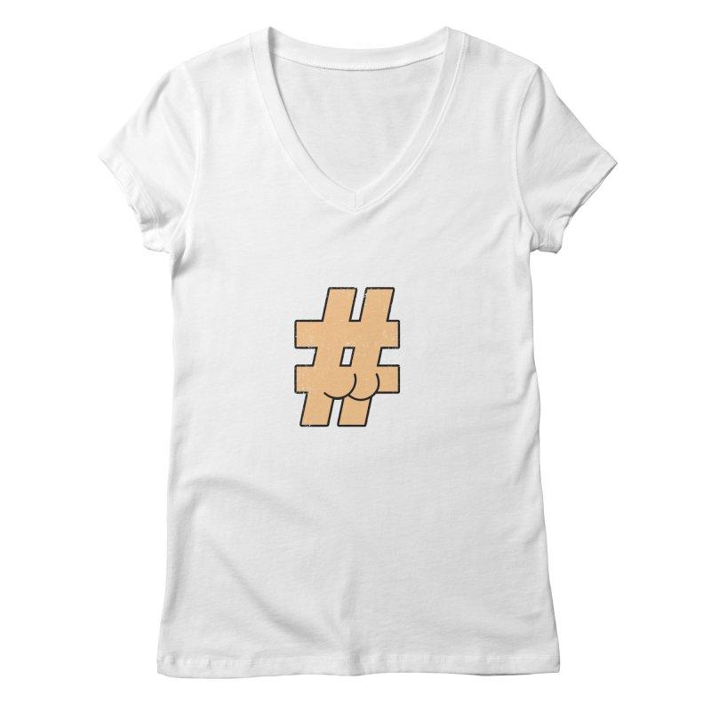 hashtagdatassdoh Women's  by Thirty Silver