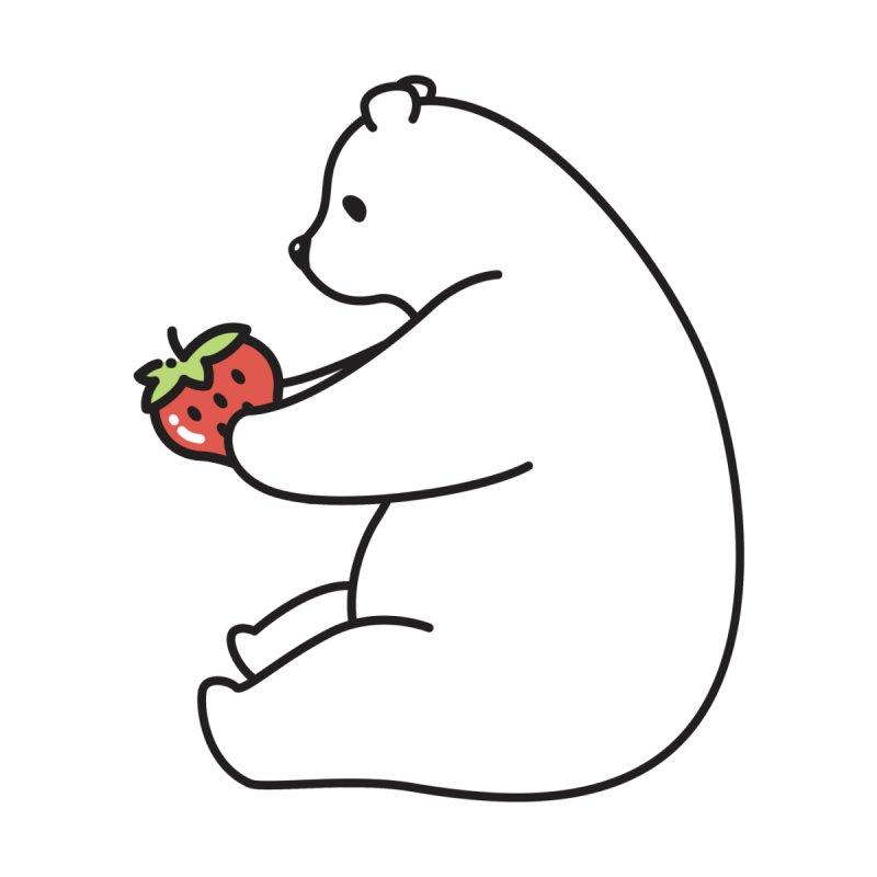 Bear Fruit (Strawberry) by XXXIII Apparel
