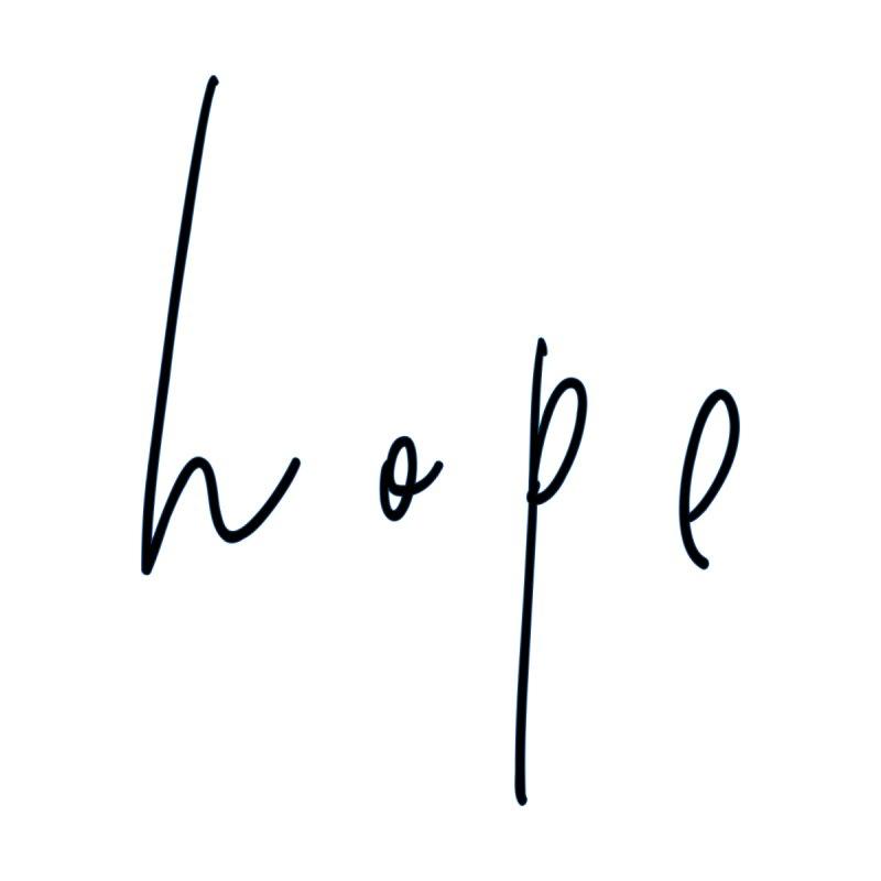 Hope by XXXIII Apparel