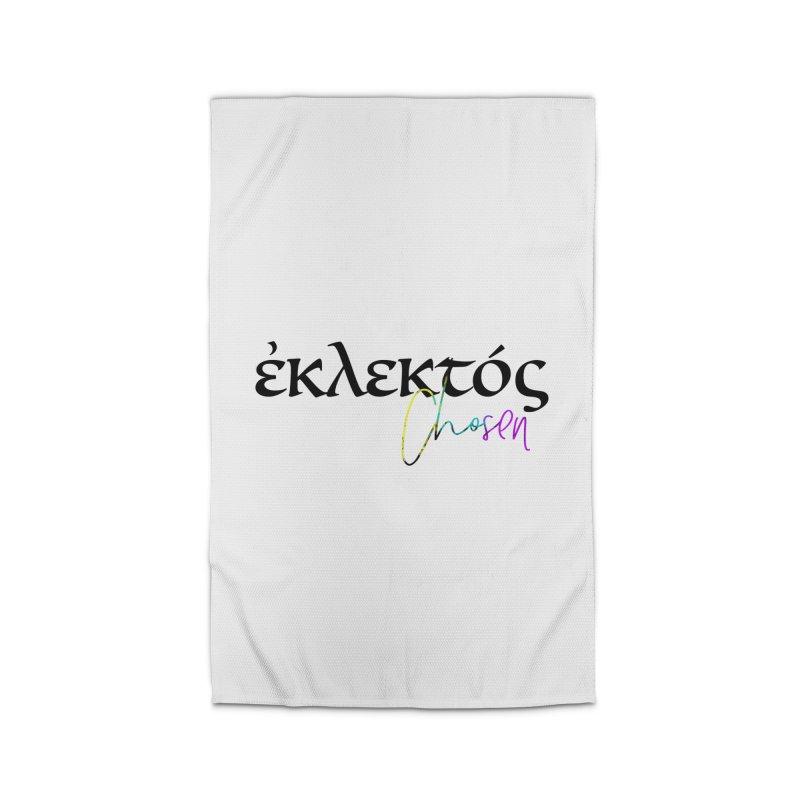 Eklektos - Chosen Home Rug by XXXIII Apparel