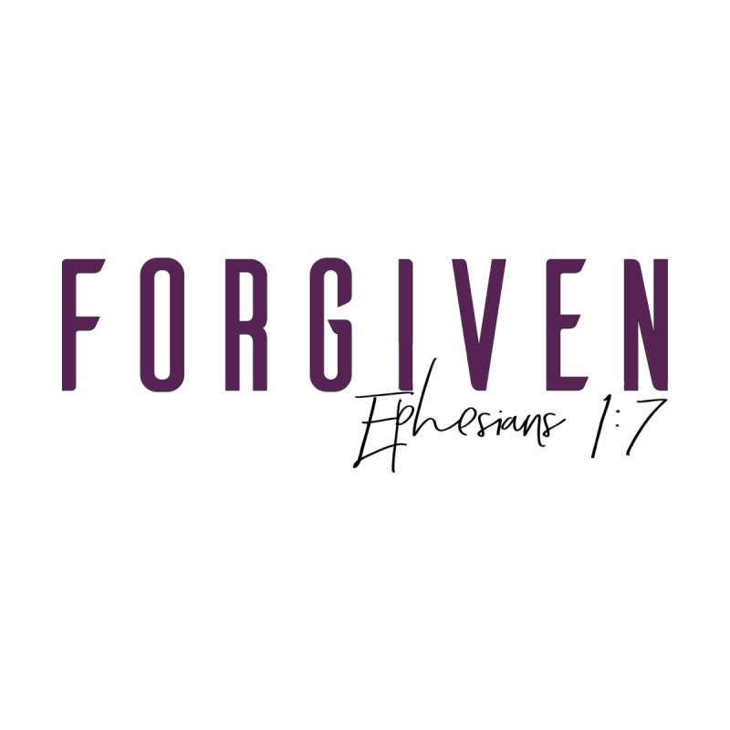 Forgiven Women's Pullover Hoody by XXXIII Apparel