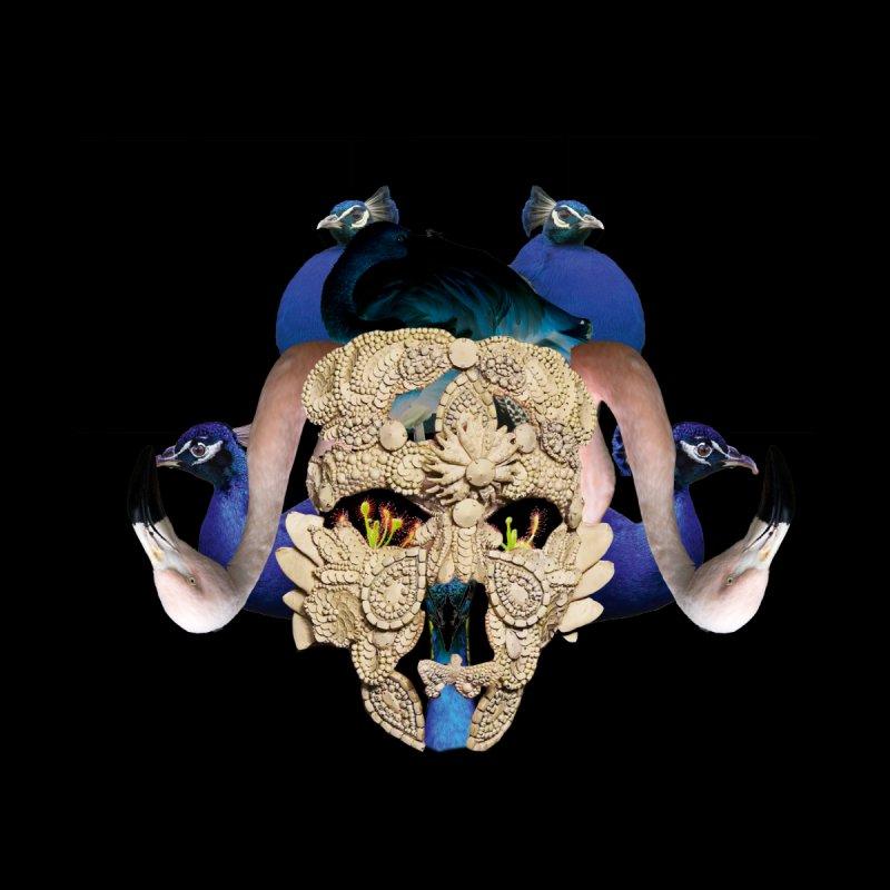 Passion Mask by xydxydxydxydxydxyd