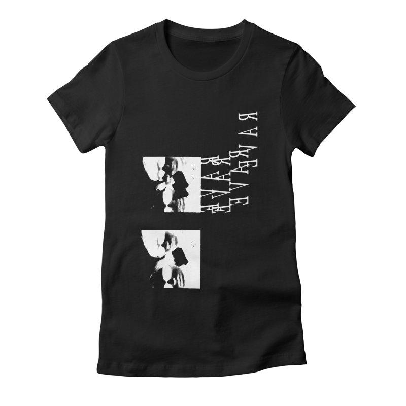 CXEMA Women's Fitted T-Shirt by xydxydxydxydxydxyd