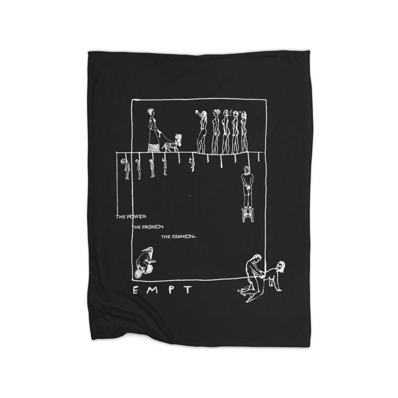 CAV EMPT Tribute Home Blanket by xydxydxydxydxydxyd