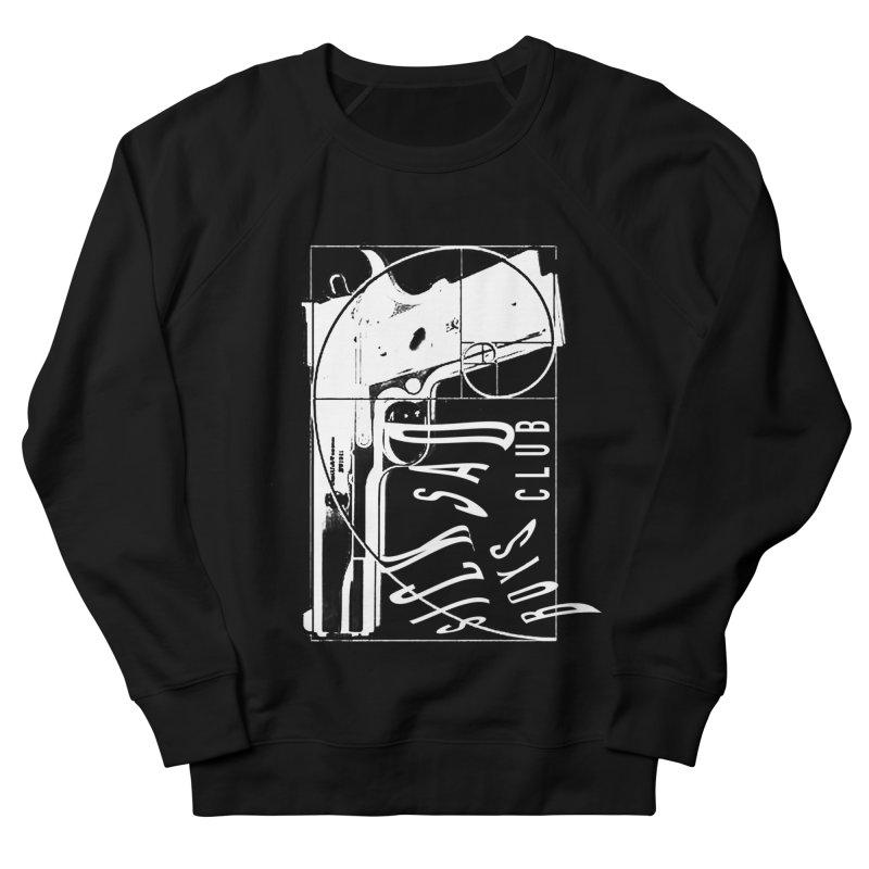 Golden Boys Club Men's French Terry Sweatshirt by xydxydxydxydxydxyd