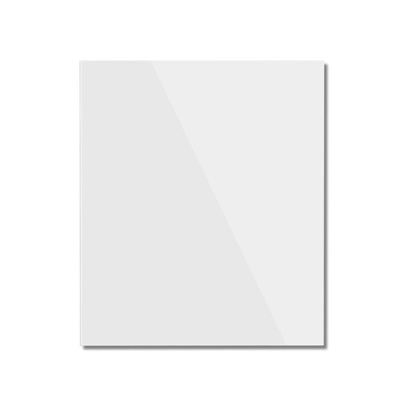 Meta World Dove Home Mounted Acrylic Print by xydxydxydxydxydxyd
