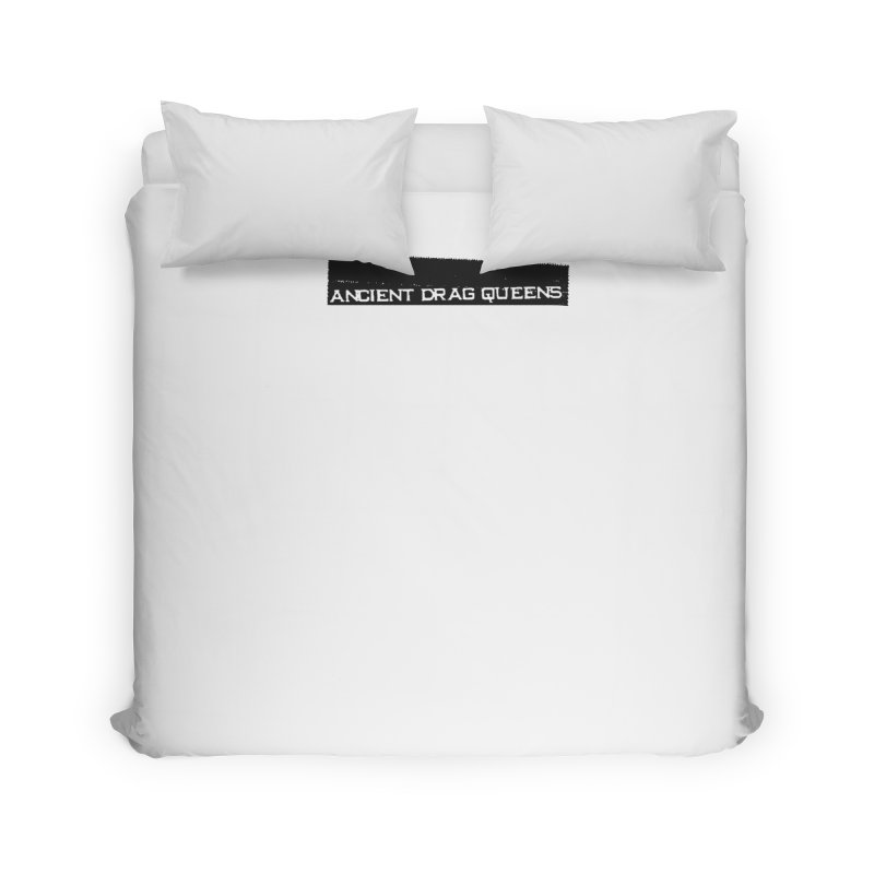 Ancient Gods Home Duvet by xydxydxydxydxydxyd