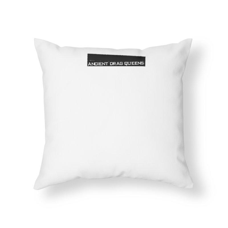 Ancient Gods Home Throw Pillow by xydxydxydxydxydxyd