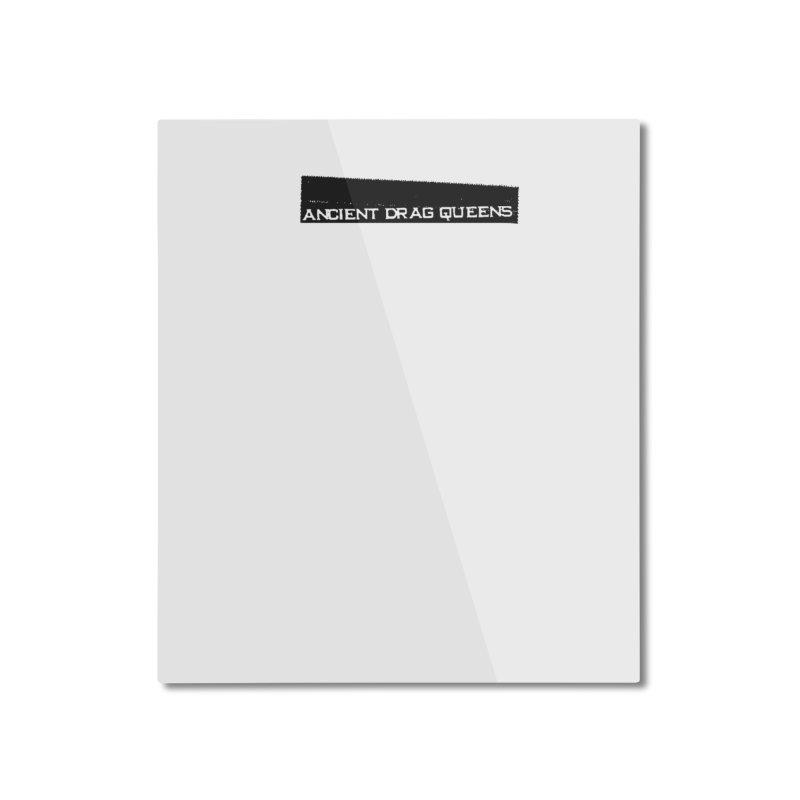 Ancient Gods Home Mounted Aluminum Print by xydxydxydxydxydxyd