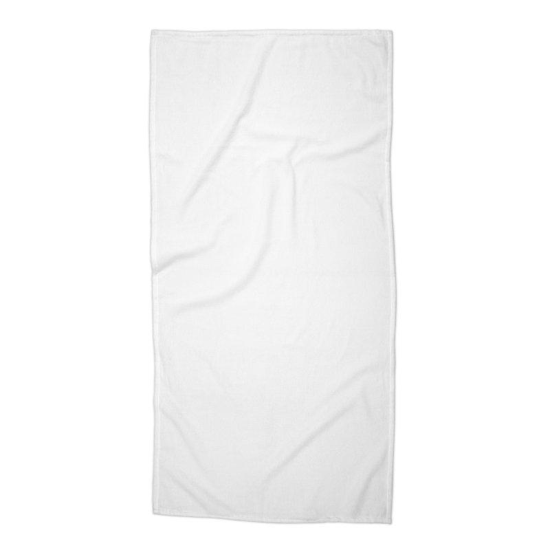 Undercover Accessories Beach Towel by xydxydxydxydxydxyd
