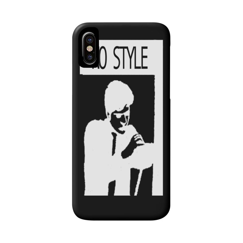 Style A'int Accessories Phone Case by xydxydxydxydxydxyd